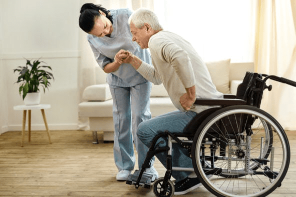 Paralysis Management & Treatment in Bangalore